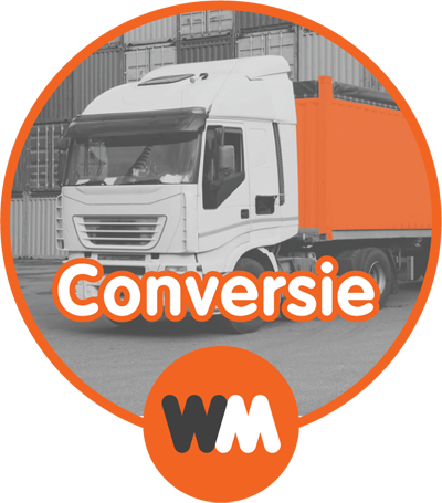 websitemarketing - conversie