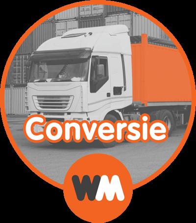 websitemarketing - conversie