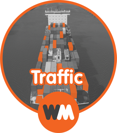 websitemarketing - traffic